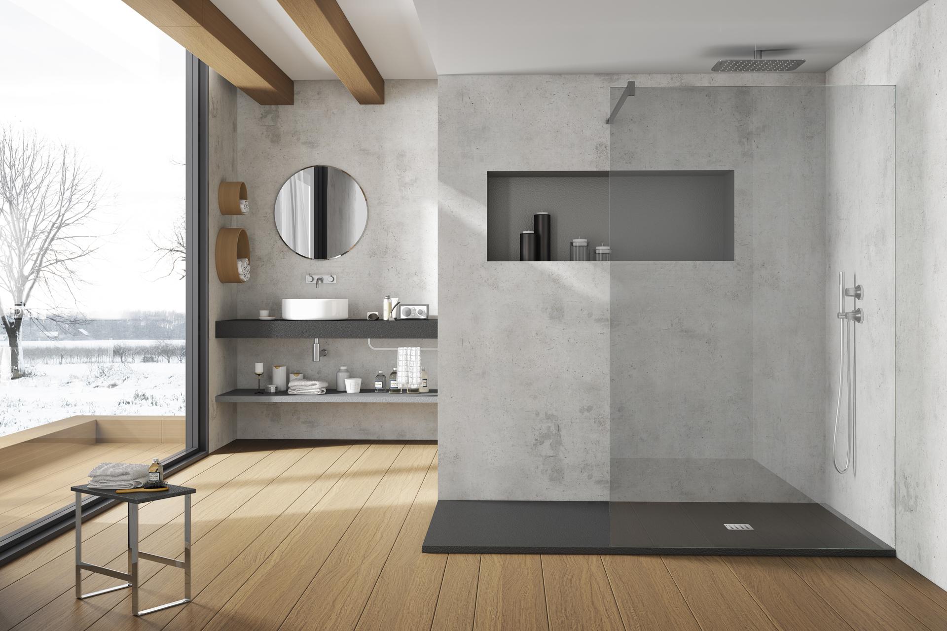 Articles, Ratgeber, Interieur-Design | Teuscher Glasduschen