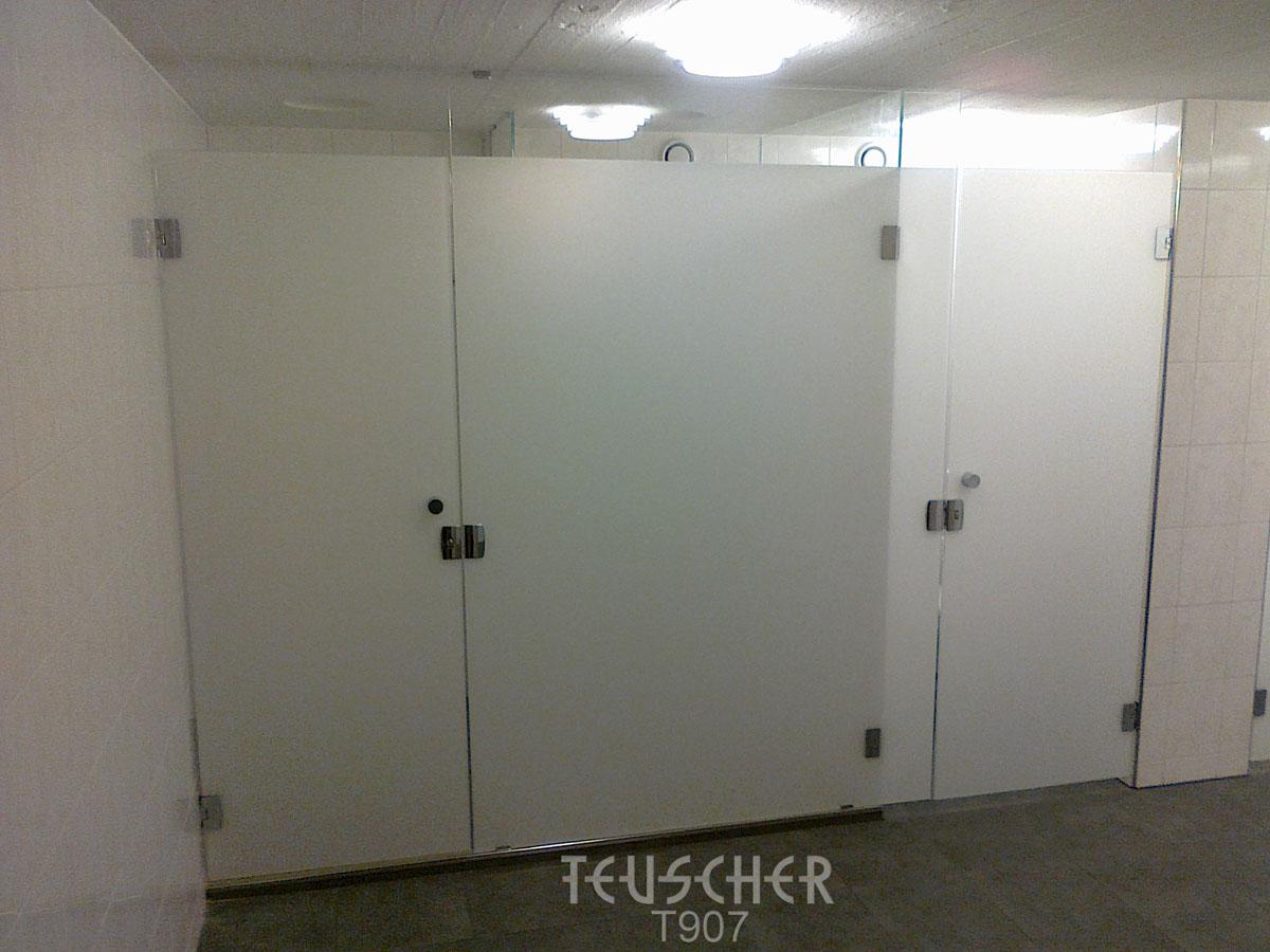 WC- Duschenabtrennung 33