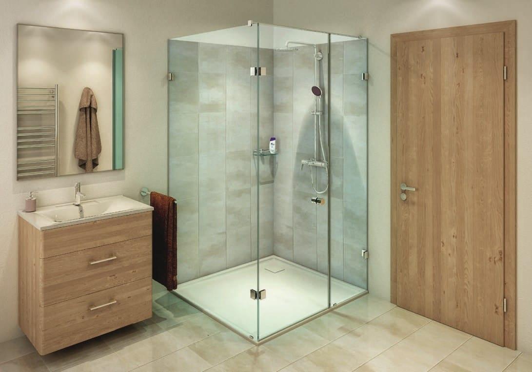 schimmel vermeiden durch geschicktes einrichten teuscher glasduschen. Black Bedroom Furniture Sets. Home Design Ideas